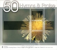 50 Hymns & Praise - 2Cd