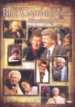 Bill gaither remembers homec heroes -dvd