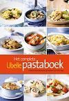 Het Grote Libelle Pastaboek (E-boek - ePub-formaat)