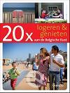 20 x logeren & genieten aan de Belgische Kust