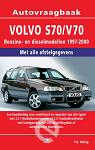 Autovraagbaak Volvo S70/V70