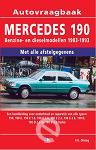 Mercedes 190 Benzine- en dieselmodellen 1983-1993