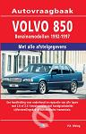 Volvo 850 Benzinemodellen 1992-1997