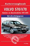 Autovraagbaak Volvo V70