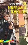 de tombe van de tempeliers