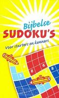 Bijbelse sudoku's voor starters en kenne