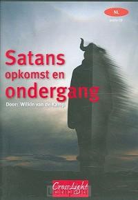 Satans opkomst en ondergang cd