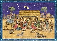 Adventskalender 70106