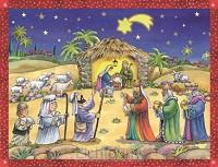 Adventskalender 70111