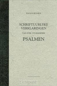 Schriftuurlyke verklaringen