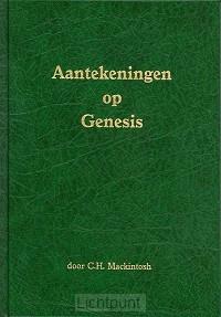 Aantekeningen op genesis