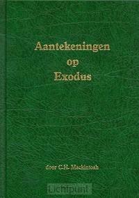 Aantekeningen op exodus