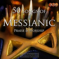 50 Songs of Messianic praise