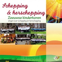 Schepping en herschepping