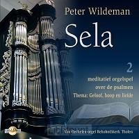 Sela 2 (meditatieve psalmen)