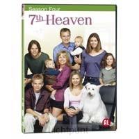 7th heaven s4 6dvd (nlo)