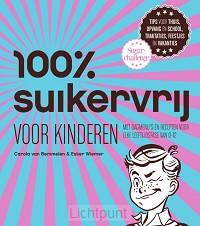 100% suikervrij voor kinderen