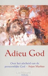 Adieu God  POD