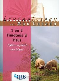 1 en 2 timotheus en titus