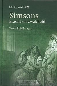 Simsons kracht en zwakheid