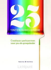 25 tinten bijbelstudie GROEPSLEIDER
