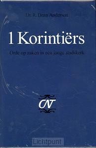 1 Korintiers