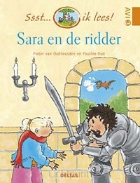 Sara en de ridder