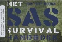 SAS survival handboek DWARSLIGGER