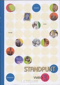 3 Vmbo / Standpunt / Werkboek