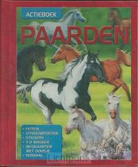 Actieboek Paarden
