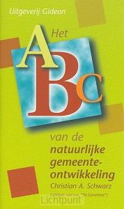 Abc vd natuurlijke gemeente-ontwikkeling