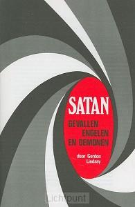 Satan gevallen engelen en demonen