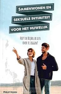 Samenwonen en seksuele intimiteit