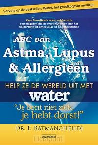 Abc van astma lupus en allergieën