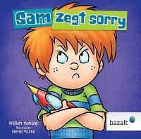 Sam zegt sorry