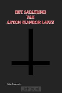 Satanisme van Anton Szandor LaVey  POD