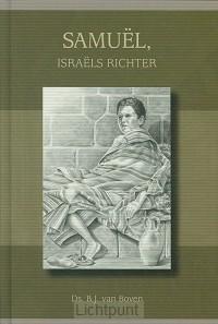 Samuel israels richter