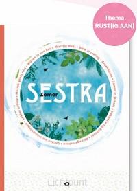 Sestra zomer magazine 2018