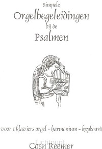 Simpele orgelbegeleidingen b d psalmen