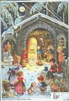 Adventskalender 24