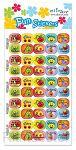 Fun stickers fruits of the spirit set4