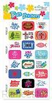 Fun stickers christian icons &  set4