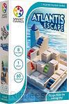 Atlantis escape 8+
