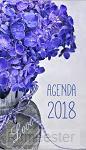 Zak agenda hortensia 2018
