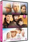 Love Finds You, 3 DvD-Boxset
