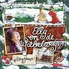 Elly & wiebelwagen CD Kerstfeest