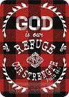 VC God is our refuge set6