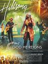 GOD HE REIGNS MUSIC BOOK C