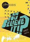 Can you believe it!? (DVD)