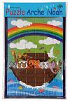 Puzzel ark van noach 36 stukjes
